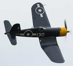 Duxford Airshow VE Weekend (mattyste92) Tags: plane fly aircraft airshow journey eurofighter duxford gladiator gloster p51 iwm duxfordairshow typhooneurofighter