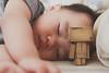 20150527-IMG_9309 (Mika x 米卡) Tags: cute canon toy sleep ryder 可愛 danbo 睡覺 50d eos50d canon50d vsco danboard ダンボー 阿愣 紙箱人 vscofilm
