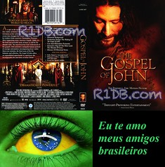 Evangelho de Joo - Em Portugus para o Brasil. / Gospel of John - THE LIFE OF JESUS (YESHUA) (subtitled) (Messianic Gentile) Tags: brazil english history hope truth peace message jesus teacher translation jewish teaching jews rabbi salvation portuguese gospel yeshua youtube commentmessage truthabouthell basicunderstanding