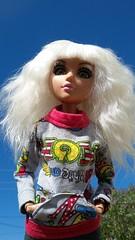 Moxie Teens Zlata (ВикторияКанчевская) Tags: doll mt melrose moxie zlata кукла teenz мокси мокситинз тинз
