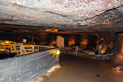 Hallein Salt Mine (Raffael Helmhart) Tags: salzburg austria sterreich roadtrip saltmine salzbergwerk hallein salzwelten