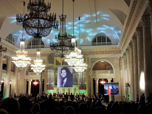 Thumbnail from Saint Petersburg Philharmonic Orchestra