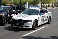 ohio police dodge oakwood charger