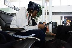 Malikia (Garrett.Williams) Tags: travel green airport dulles international ghana accra