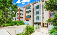 36/1-3 Cherry Street, Warrawee NSW