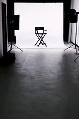 the director chair (gordonling) Tags: canon studio 5d 5dmkiii reanimatedstudio