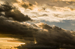 Sun through the clouds (Mauro Taraborelli) Tags: winter italy cloud harbor europe afternoon outdoor hdr cloudscape marche senigallia ancona nikond7000