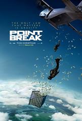 [HD] Point Break (2015) ปล้นข้ามโคตร พากย์ไทย