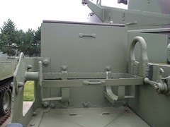 """M42A1 Duster 11 • <a style=""""font-size:0.8em;"""" href=""""http://www.flickr.com/photos/81723459@N04/27396858486/"""" target=""""_blank"""">View on Flickr</a>"""