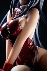 Kanu Unchou - China Dress - 11 (diespielzeuge) Tags: china blue red anime sexy scale girl beauty japan toy toys japanese model nikon dress manga sensual figure kanu pvc bishoujo dsz spielzeuge unchou pvcfigure d7100 diespielzeuge