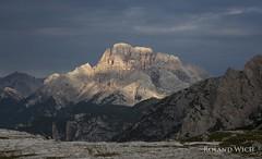 Hohe Gaisl | Croda Rossa dAmpezzo (Rolandito.) Tags: italien italy alps italia alpen dolomites dolomiti hohe geisel rossa dolomiten croda gaisl dampezzo