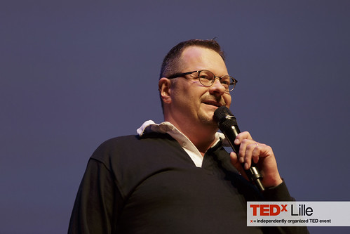 "TEDxLille 2016 • <a style=""font-size:0.8em;"" href=""http://www.flickr.com/photos/119477527@N03/27593753022/"" target=""_blank"">View on Flickr</a>"