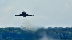 Dassault Rafale / Armée de l'Air / Permanence Opérationnelle (PO)