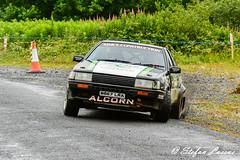 DSC_6931 (Salmix_ie) Tags: park ireland car sport club hotel championship nikon rally sunday border july stages lee motor 10th nikkor pallets connacht motorsport sligo 2016 d7100 pacenotes