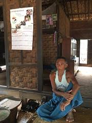 Burma -June 2016