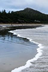 Sweep (.Stephen..Brennan.) Tags: seascape canada beach britishcolumbia vancouverisland tofino coxbay fa43 pentaxk3