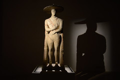 Museo Archeologico Nazionale d'Abruzzo, Chieti (camillaperondi) Tags: archaeology abruzzo chieti