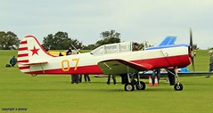 _MG_0470 ,,,,,07 (M0JRA) Tags: aircraft air planes fields 07 sywell