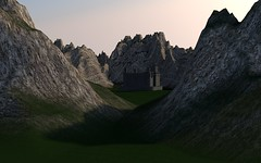 Castillo (PABBELL PRODUCTIONS) Tags: castle 3d render digitalart castillo montaas cinema4dstudio