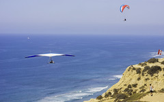 DSC09054 (mingzkl) Tags: beach torreypines sandiego leicateleelmeritm90mmf28