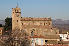 Iglesia de San Pedro (Gallur) (Egg2704) Tags: españa spain iglesia zaragoza templos iglesias templo gallur superfotosextraordinarias eg2704
