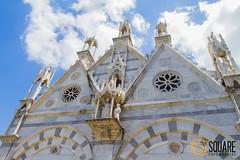 IMG_8462 (squarefotografias) Tags: santa italy tower church del torre maria fiume ponte pisa chiesa di piazza duomo arno della itlia spina solferino camposanto inclinada catedrale batistrio