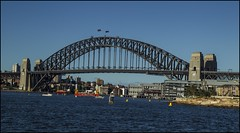 Sydney Harbour Bridge-2=