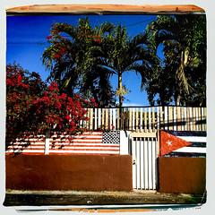 Slices of Miami (keylargo_diver) Tags: unitedstates florida miami fl calleocho coralgables southflorida iphone magiccity us41 keylargodiverflickrcom hipstamatic iphone5s