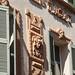 Maison décor de ciment 1902, Le Beausset