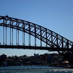 Sydney-Harbour-Bridge-Sillhouette