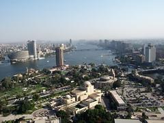Cairo, Egypt!