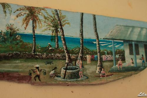 Rote Island Ti Rosa