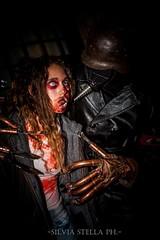 Zomie Walk Bologna (54) (stella_silvia) Tags: italy death hell creepy scream bologna horror fromhell residentevil livingdead zombiewalk zobie italyzombiewalk