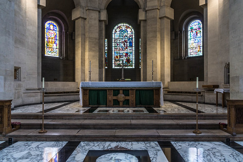ST. ANNE'S CATHEDRAL IN BELFAST [CHURCH OF IRELAND] REF-104803