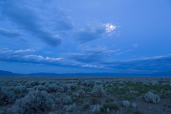 Moon Over New Mexico (ken.krach (kjkmep)) Tags: newmexico