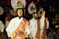 Buddha Dance (Teruhide Tomori) Tags: 京都 舞鶴 松尾寺 仏舞 伝統行事 日本 如来 面 重要無形民俗文化財 importantintangiblefolkculturalpropertiesofjapan mask japan japon maizuru matsuotemple kyoto dance play 行道面 tradition festival event happyplanet