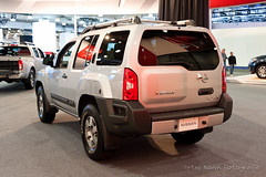 Nissan Xterra Pro-4X (Perico001) Tags: auto new york usa ny car japan america nikon automobile nissan expo offroad 4x4 4wd autoshow voiture exhibition exposition vehicle nippon suv messe vsa autosalon japon carshow awd xterra ausstellung datsun motorshow allwheeldrive crossover javitscenter nyautoshow wagen automobil pkw vhicule allrad 2013 d700 pro4x verkehrausstellung nyautoshow2013