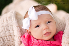 The Look of Innocence (Nurseries and Nurslings Photography) Tags: baby childhood kids children kid spring babies child innocent babygirl sweetbaby