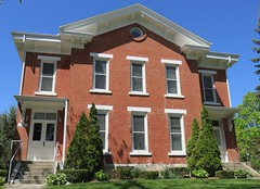 Old Fillmore County Jail (Preston, Minnesota) (courthouselover) Tags: minnesota mn countyjails fillmorecounty preston northamerica unitedstates us