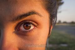 Occhio (Obiettivo Leonch) Tags: sardegna sardinia occhi sguardo volti trexenta selegas