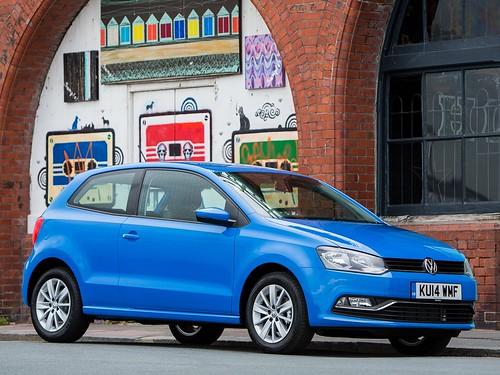 Volkswagen Polo 3-doors