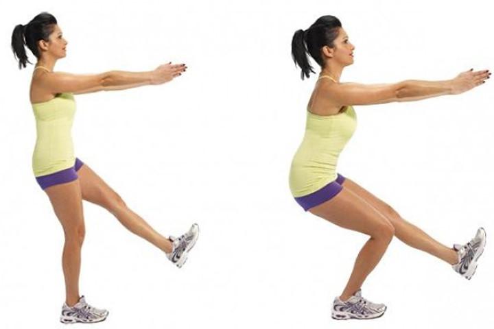 3 bài tập thể dục buổi sáng giúp giảm cân