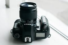 Nikon F80 with MB-16 grip & Nikkor 28-80mm 3.5-5.6 Mk1 (leunkstar) Tags: nikon ishootfilm grip nikonn80 analogphotography nikonf80 cameraporn cameragear filmphotography batterygrip analogcamera nikonf80d filmisnotdead nikkor2880 japancamera iusefilm nikon2880mm nikkor2880mm mb16 nikonf80s nikon2880 cameraaddict believeinfilm buyfilmnotmegapixels camerastyle filmcomunity staypoorshootfilm wearefilmfolks filmisthefuture nikonmb16
