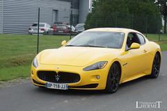 Maserati Granturismo  - 20160604 (0130) (laurent lhermet) Tags: sport collection et maserati levigeant maseratigranturismo valdevienne sportetcollection circuitduvaldevienne sel1650 sonya6000 sonyilce6000