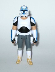 captain rex rebels star wars the force awakens build a weapon desert mission basic action figure hasbro 2015 2016 j (tjparkside) Tags: old man beard star order desert action 5 cartoon bald 7 disney 66 growth seven armor weapon captain pistol points figure jedi animation chip mission cw warrior animated wars build clone rex poa figures armour capt basic episode ep pistols vii holster blaster hasbro rebels removed baw 2016 tfa 2015 articulation accelerated holsters lothal buildaweapon