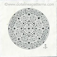 20160528_ZIA_Native_Mandala (terem13) Tags: patterns zia zendala