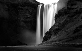 Skògafoss - Iceland