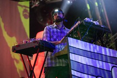 "Primavera Sound 2016 - Animal Collective - 3 - M63C0473 • <a style=""font-size:0.8em;"" href=""http://www.flickr.com/photos/10290099@N07/27356717652/"" target=""_blank"">View on Flickr</a>"