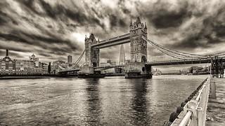London drama