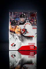 Lawson Crouse Exclusives (cdn_jets_cards) Tags: canada team florida deck upper panthers juniors 199 lawson crouse exclusives 201516